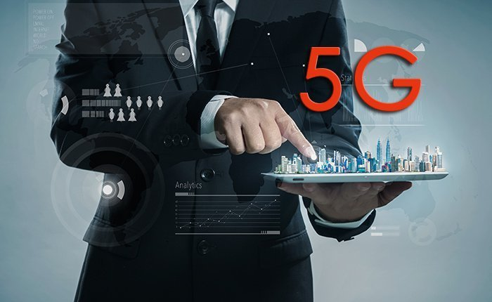 5G – the engine of the new economy