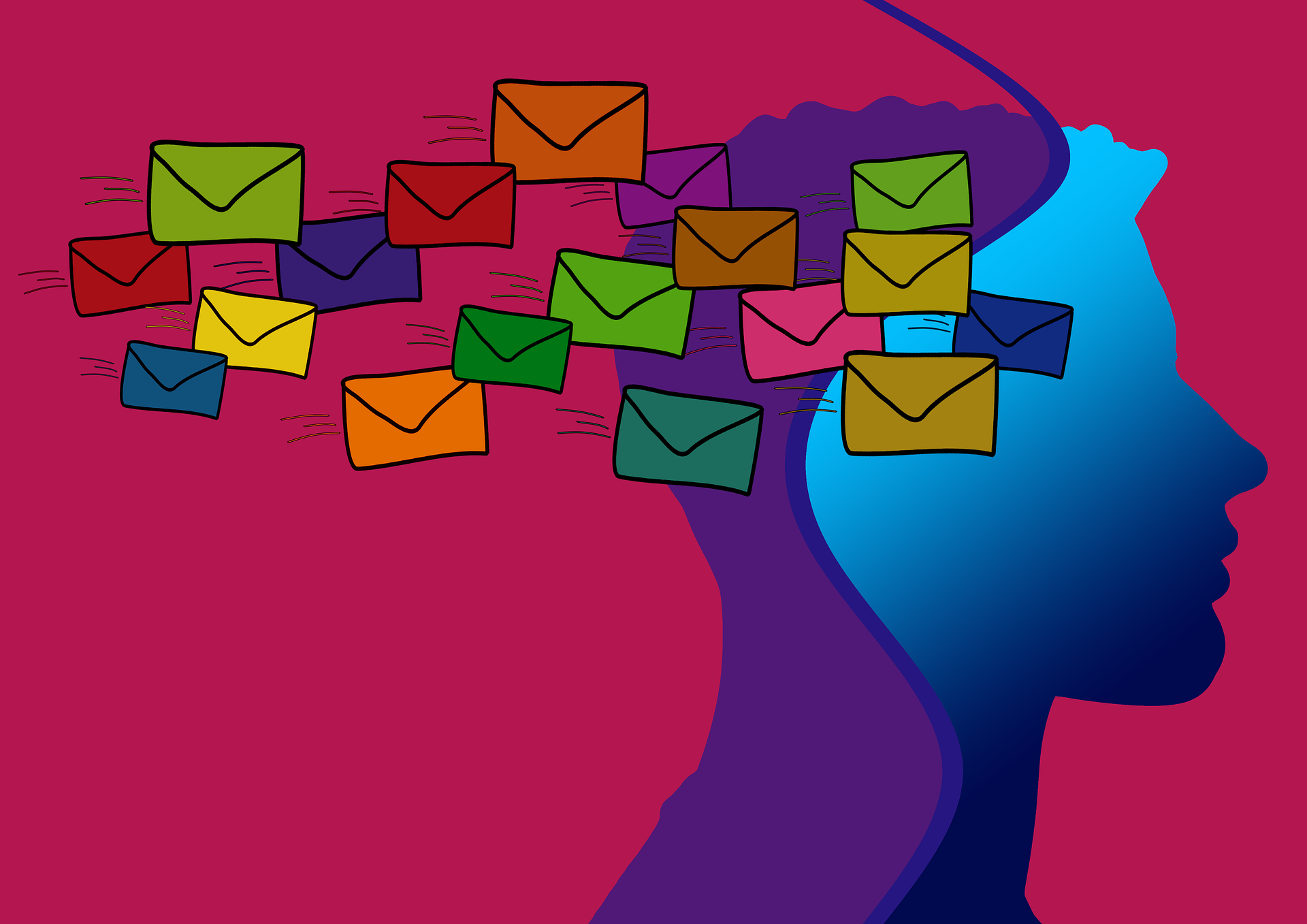 5 tips to improve your newsletters